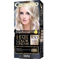 Осветляющий порошок для волос DELIA COSMETICS