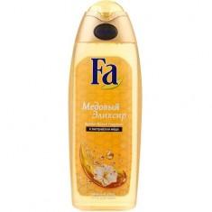 Пена для ванны FA
