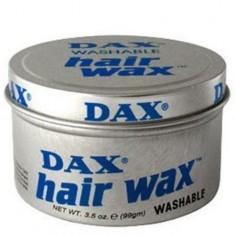 Воск для волос DAX