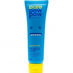 Бальзам для губ с ароматом маракуйи Pure Paw Paw