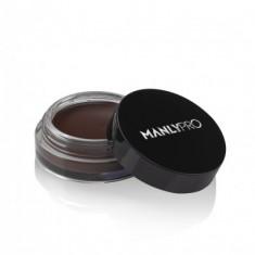 Кремовый мусс для бровей Double Espresso Manly Pro EM01