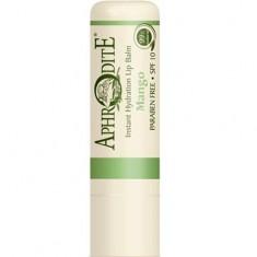 Защитный бальзам для губ с ароматом манго APHRODITE