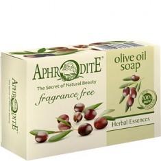 Мыло оливковое натуральное APHRODITE