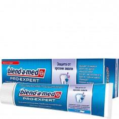 Зубная паста Защита от эрозии эмали Мята Pro Expert BLEND-A-MED