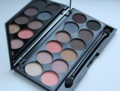 Палетка теней Sleek MakeUp Eyeshadow Palette I-Divine (12 тонов) Oh So Special