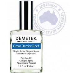 Духи Большой барьерный риф Great Barrier Reef 30 мл DEMETER